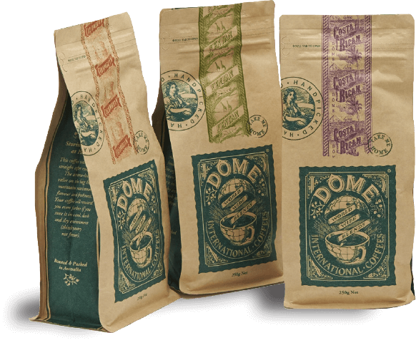 Buy Dome Coffee